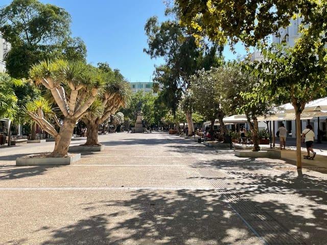 Kommersiell att hyra i Ibiza stad - 5 500 € (Ref: 6361116)