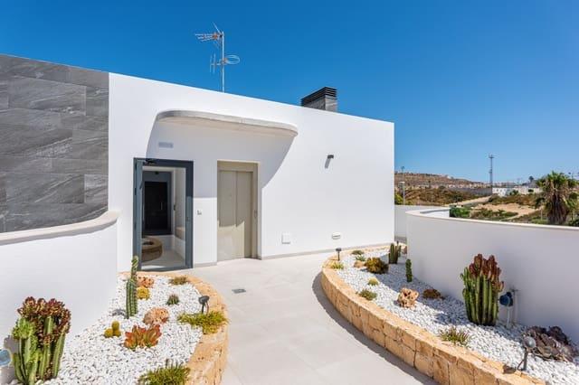 2 bedroom Apartment for sale in Benijofar - € 149,000 (Ref: 5949404)