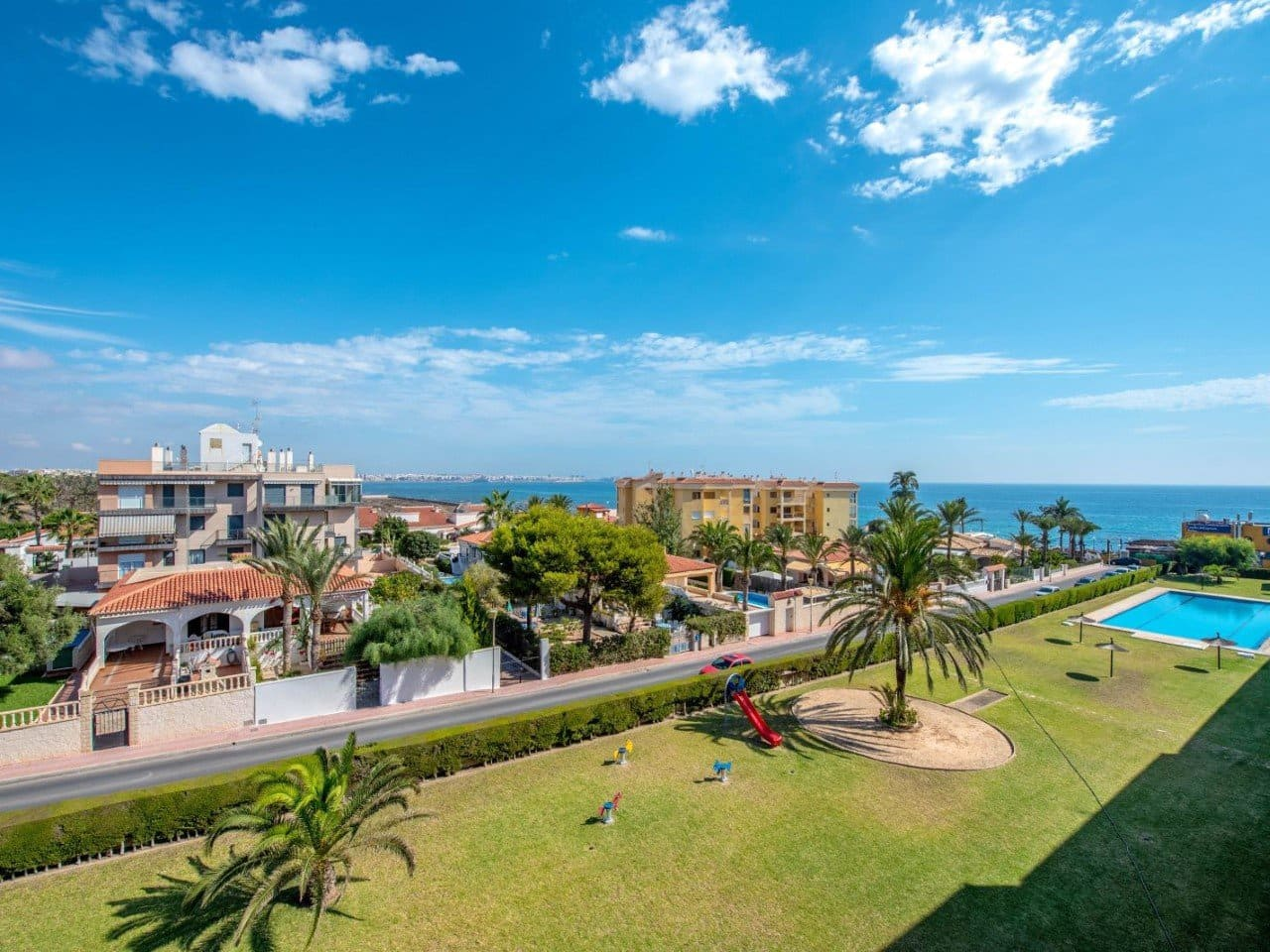 2 bedroom Apartment for sale in Torrevieja - € 129,000 (Ref: 6295470)