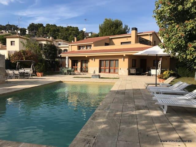 5 sovrum Villa till salu i El Vendrell med pool - 595 000 € (Ref: 6030201)