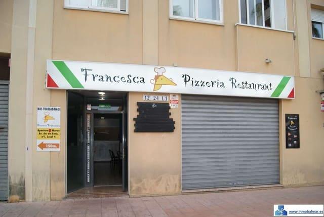 Restauracja lub bar do wynajęcia w Roda de Bara - 900 € (Ref: 6030225)