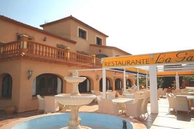 6 sovrum Kommersiell till salu i Javea / Xabia - 999 950 € (Ref: 5424288)
