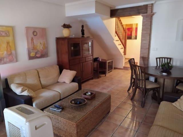 3 slaapkamer Huis te huur in Los Cuarteros - € 600 (Ref: 5500893)