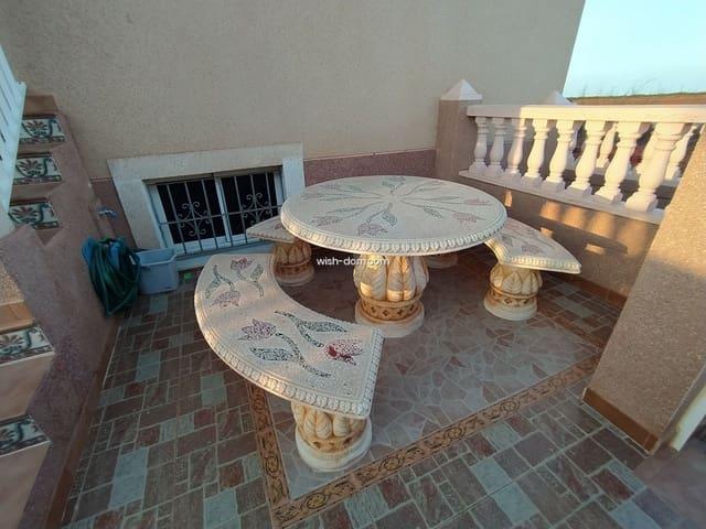 4 makuuhuone Huvila myytävänä paikassa El Algar mukana  autotalli - 195 700 € (Ref: 5711631)