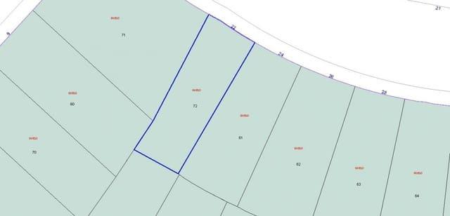 Terre non Aménagée à vendre à El Viso del Alcor - 52 000 € (Ref: 5462019)
