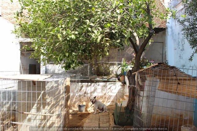 Terre non Aménagée à vendre à Mairena del Alcor - 62 000 € (Ref: 5462071)