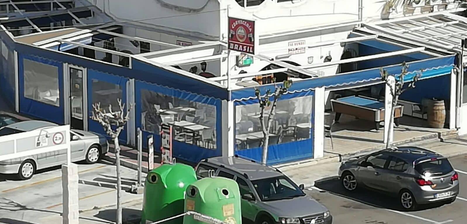 Firma/Unternehmen zu verkaufen in El Campello mit Pool Garage - 290.000 € (Ref: 5424121)