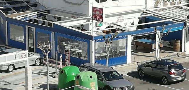 Virksomhed til salg i El Campello med swimmingpool garage - € 290.000 (Ref: 5424121)