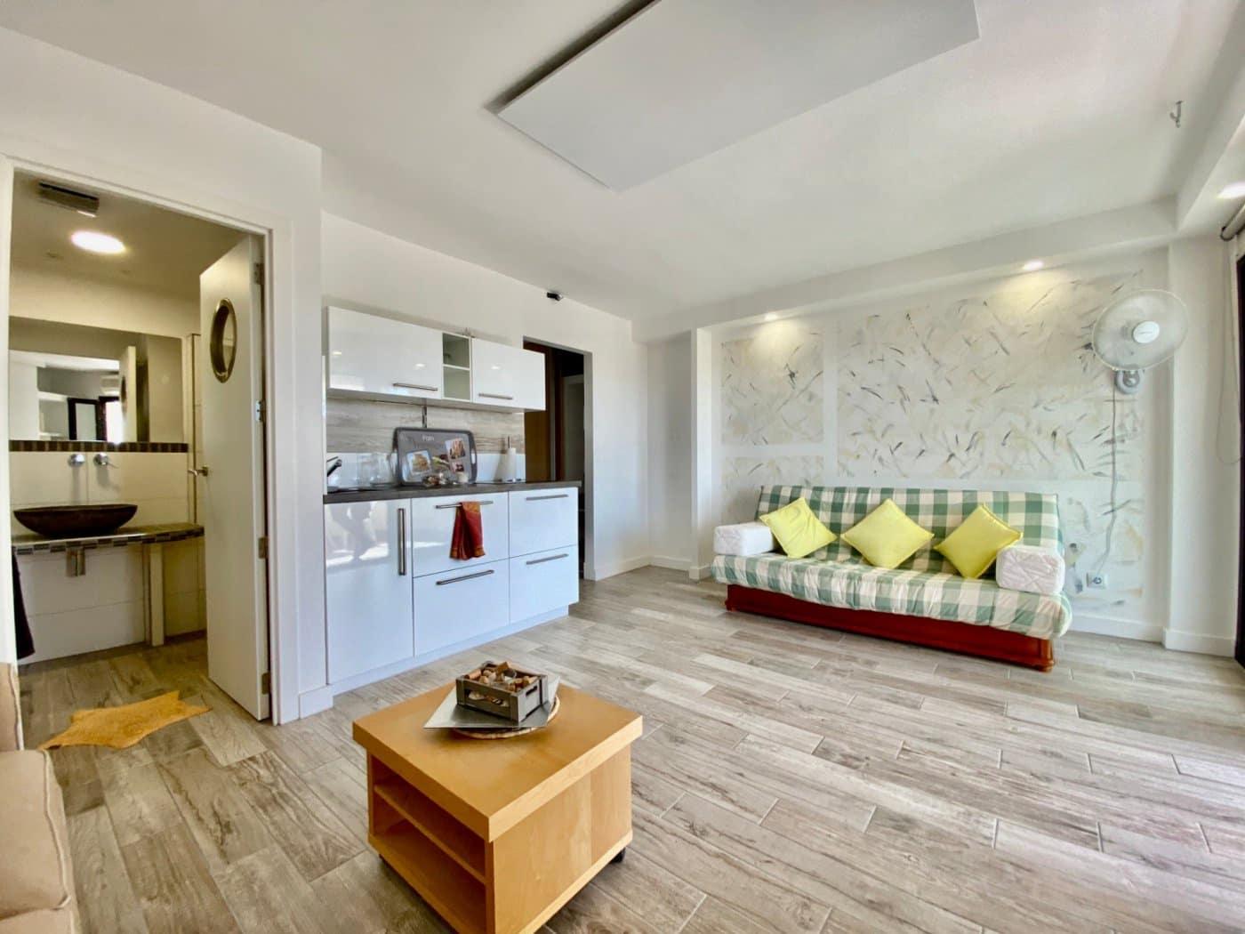 Studio til salgs i Pollensa / Pollenca - € 115 000 (Ref: 5465452)