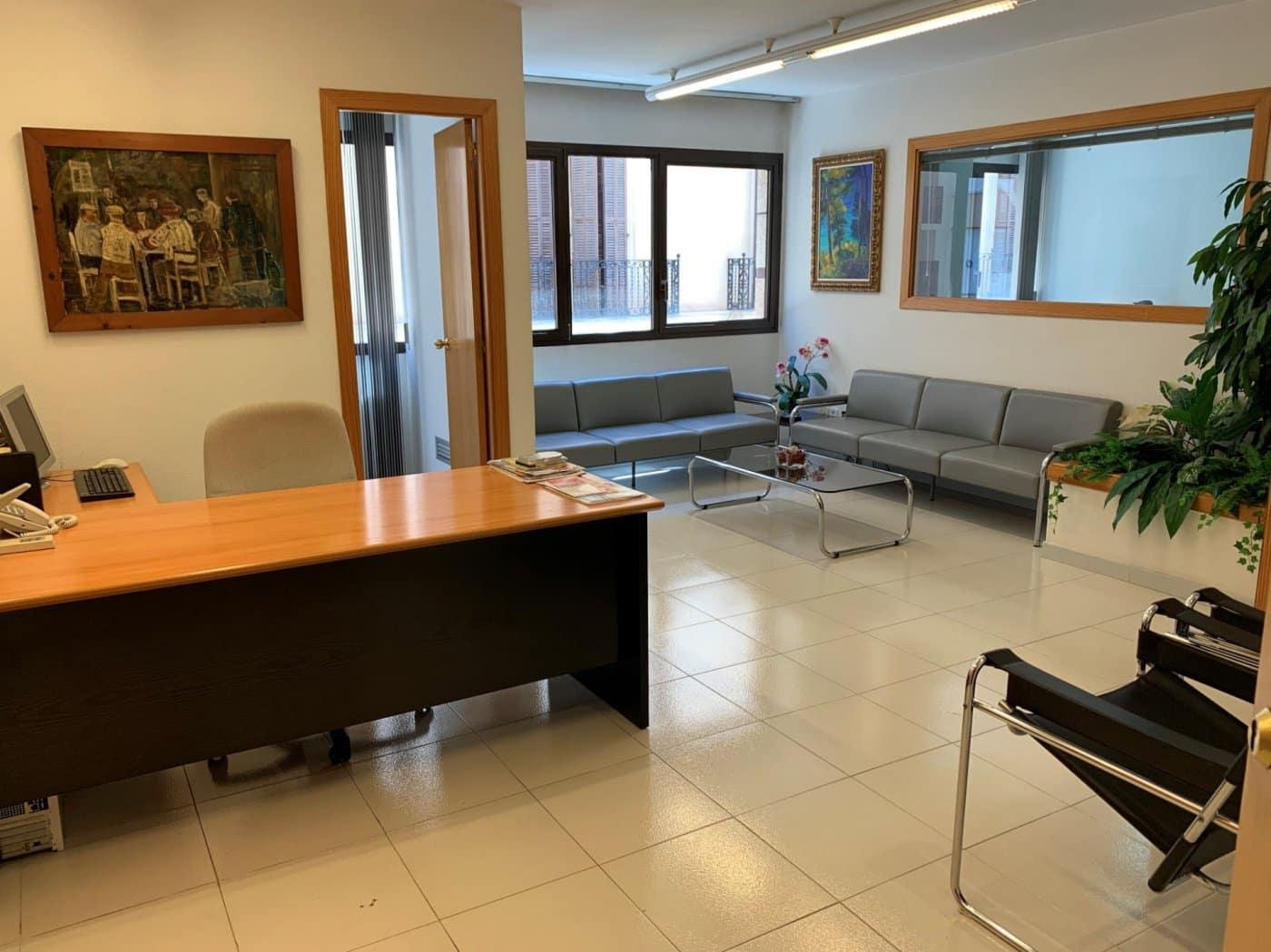 Kontor til salgs i Palma de Mallorca - € 295 000 (Ref: 5554431)