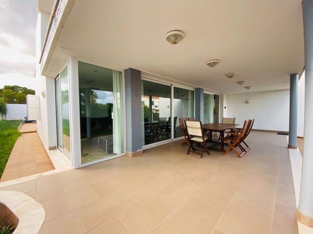 5 Zimmer Villa zu verkaufen in Ses Salines mit Pool Garage - 750.000 € (Ref: 5584652)