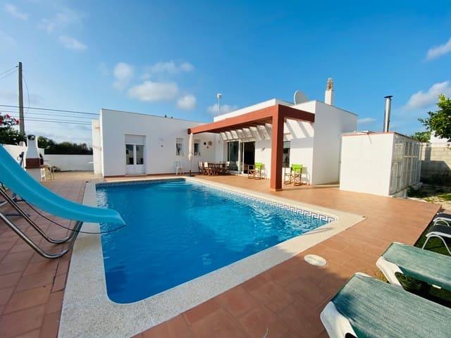 3 soverom Villa til salgs i Cala'n Porter med svømmebasseng - € 335 000 (Ref: 5593945)