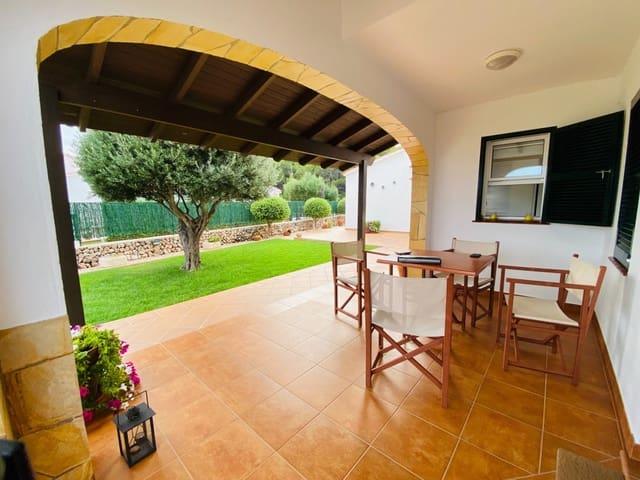 Apartamento de 2 habitaciones en Na Macaret en venta con garaje - 260.000 € (Ref: 5811645)