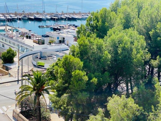2 soveværelse Penthouse til leje i San Augustin / Sant Agusti - € 1.200 (Ref: 5811654)