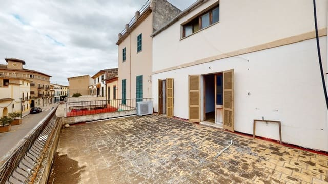 Chalet de 3 habitaciones en Vilafranca de Bonany en venta con garaje - 425.000 € (Ref: 5811662)