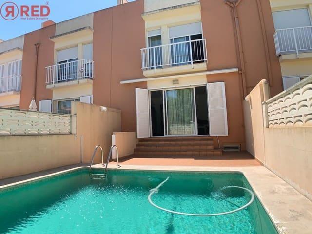 4 quarto Moradia em Banda para venda em Mahon / Mao com piscina garagem - 424 000 € (Ref: 5872038)