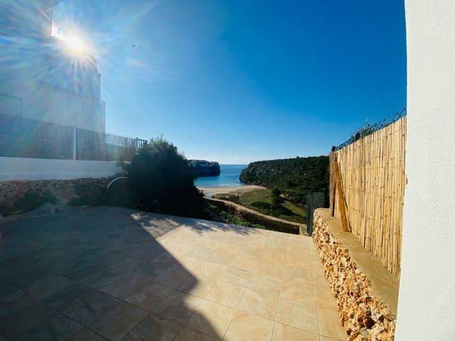 4 soveværelse Semi-Rækkehus til salg i Cala'n Porter - € 340.000 (Ref: 5953371)