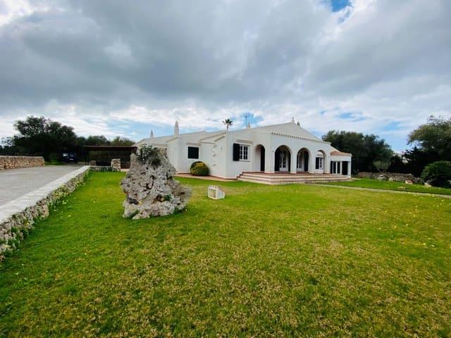 3 quarto Quinta/Casa Rural para venda em Son Vitamina - 795 000 € (Ref: 6170496)