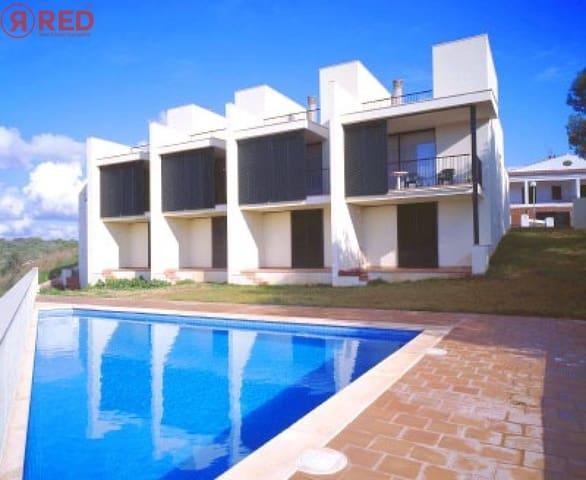 3 Zimmer Reihenhaus zu verkaufen in Es Canutells mit Pool - 245.000 € (Ref: 6170548)