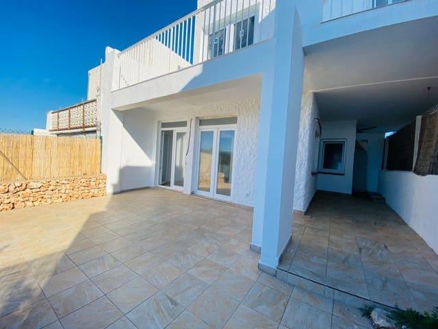4 sypialnia Dom blizniak na sprzedaż w Cala'n Porter - 340 000 € (Ref: 6170651)