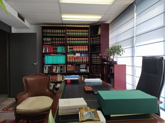 Kontor till salu i Palma de Mallorca - 395 000 € (Ref: 6235023)