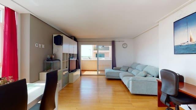 3 sypialnia Mieszkanie na sprzedaż w Llucmajor z basenem garażem - 220 000 € (Ref: 6313844)