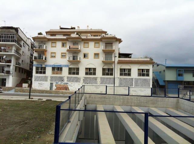 10 soveværelse Erhverv til salg i San Pedro de Alcantara - € 1.490.000 (Ref: 6015284)