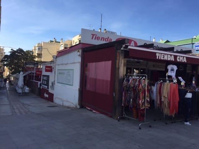 Building Plot for sale in Arroyo de la Miel - € 1,600,000 (Ref: 6015324)