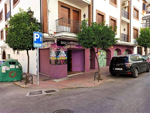 Commercieel te huur in Ronda - € 1.200 (Ref: 5522132)