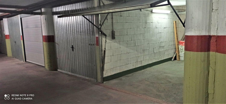 Garage for sale in Ronda - € 25,000 (Ref: 6239333)