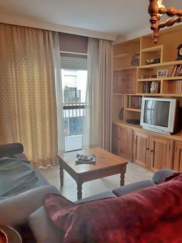 3 quarto Apartamento para arrendar em Ronda - 400 € (Ref: 6393887)