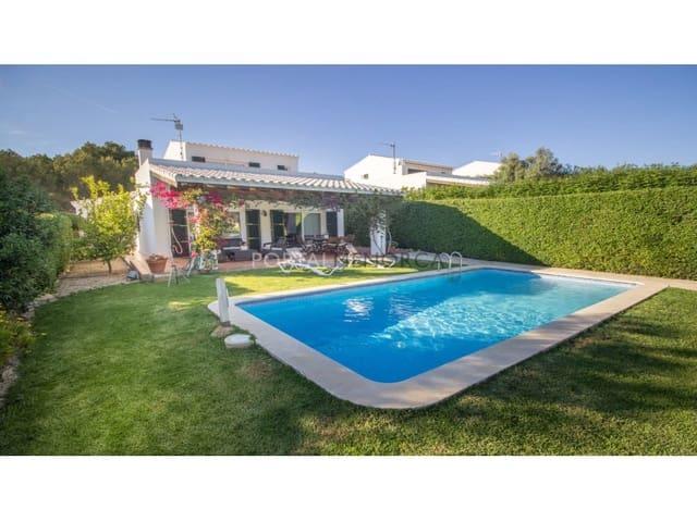 Chalet de 3 habitaciones en Biniancolla en venta con piscina garaje - 495.000 € (Ref: 5452673)