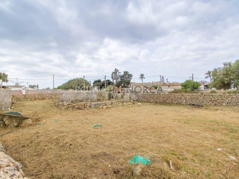 Terreno para Construção para venda em Binifadet - 285 000 € (Ref: 5452675)