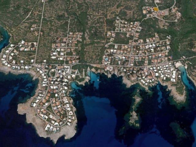 Terreno para Construção para venda em San Luis / Sant Lluis - 61 650 € (Ref: 5452711)