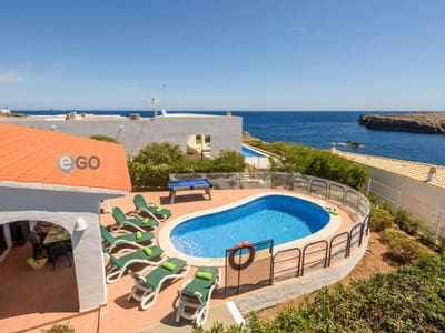 3 bedroom Villa for sale in Punta Grossa with pool - € 480,000 (Ref: 5452712)