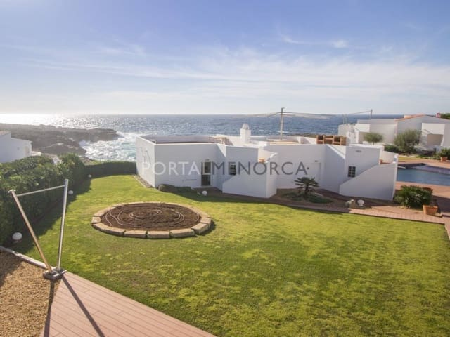 2 quarto Moradia para venda em San Luis / Sant Lluis - 300 000 € (Ref: 5452714)
