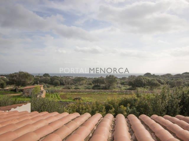 Finca/Casa Rural de 4 habitaciones en S'Algar en venta - 480.000 € (Ref: 5452715)