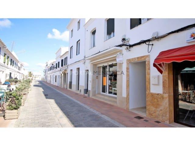 Kommersiell til salgs i San Luis / Sant Lluis - € 160 000 (Ref: 5452716)