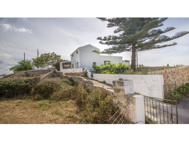Finca/Casa Rural de 3 habitaciones en Alayor / Alaior en venta con piscina - 450.000 € (Ref: 5452718)