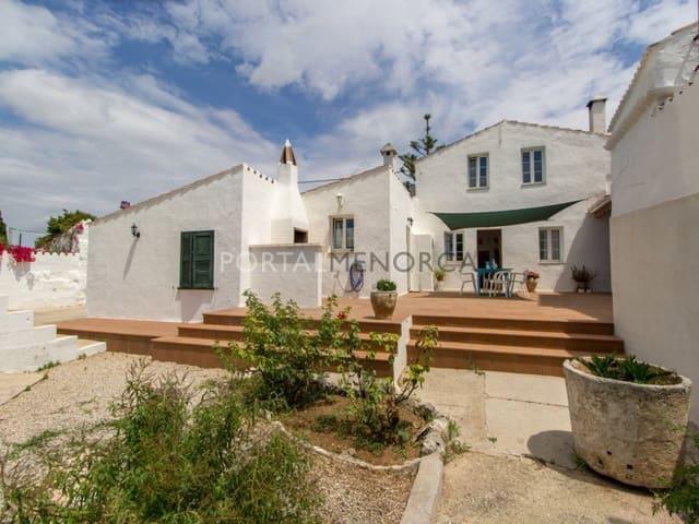 4 Zimmer Finca/Landgut zu verkaufen in Torret mit Garage - 440.000 € (Ref: 5452725)