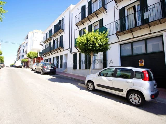 Piso de 3 habitaciones en Es Castell en venta - 235.000 € (Ref: 5452726)