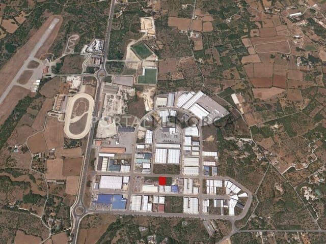 Terreno para Construção para venda em San Luis / Sant Lluis - 80 000 € (Ref: 5452729)