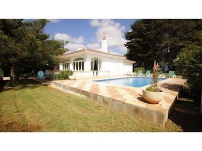 3 bedroom Villa for sale in San Luis / Sant Lluis with pool garage - € 499,000 (Ref: 5452735)