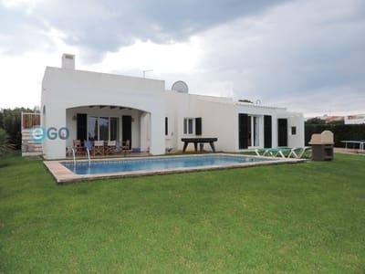 3 chambre Villa/Maison à vendre à San Luis / Sant Lluis avec piscine - 550 000 € (Ref: 5452736)