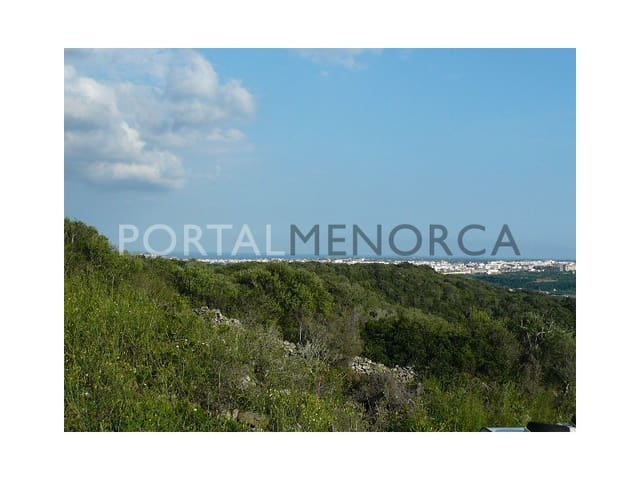 Terrain à Bâtir à vendre à Serra Morena - 290 000 € (Ref: 5452759)