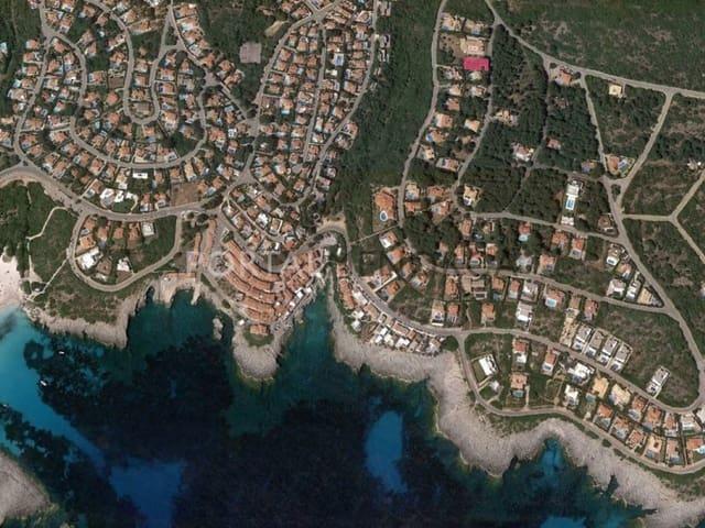 Byggetomt til salgs i San Luis / Sant Lluis - € 120 600 (Ref: 5452760)