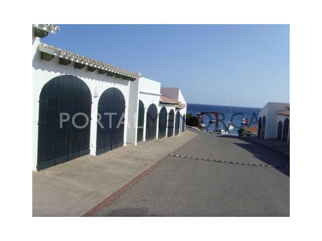 Garasje til salgs i San Luis / Sant Lluis - € 75 000 (Ref: 5452773)