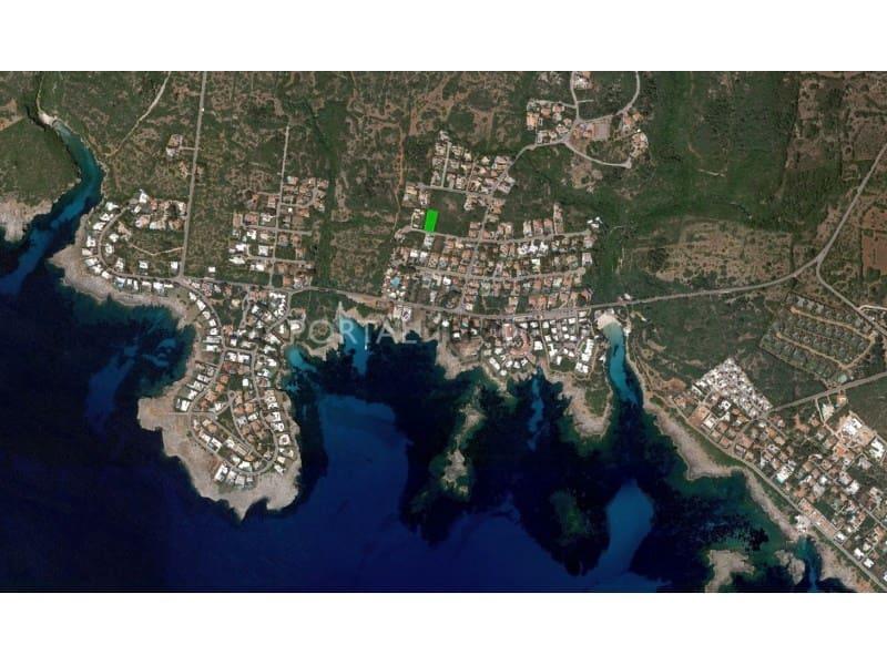 Byggegrund til salg i San Luis / Sant Lluis - € 217.500 (Ref: 5452774)