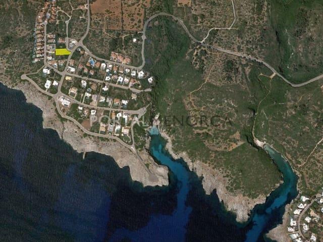 Solar/Parcela en Binidalí en venta - 166.400 € (Ref: 5452782)