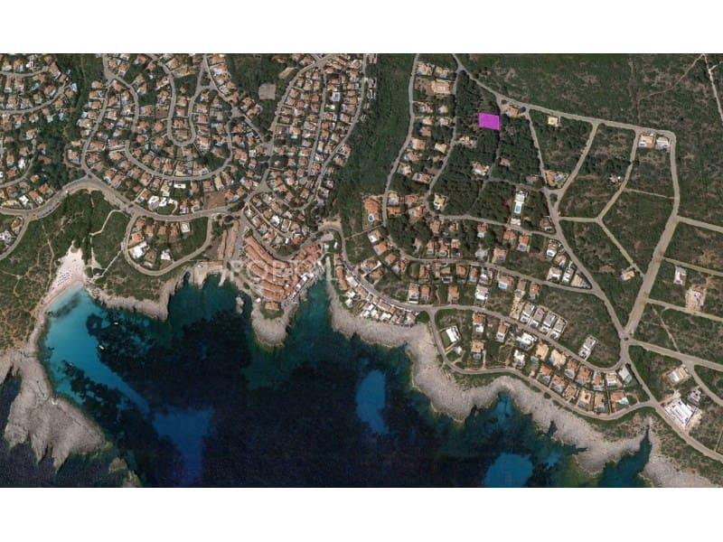 Terreno para Construção para venda em San Luis / Sant Lluis - 120 000 € (Ref: 5452811)